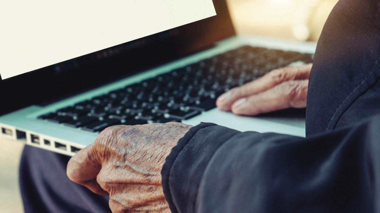 """""""DIGITAL ACCESS: Habilidades Digitales para Personas que Viven su 3ª Edad - Acceso Digital Efectivo a los Servicios Públicos""""."""